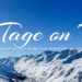 30 Tage on Tour im Winter