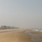 Strand bei Blankenberge