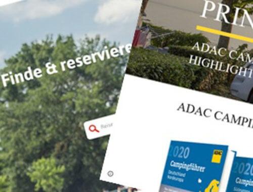 Pincamp.de und ADAC Campingführer - Quo vadis?