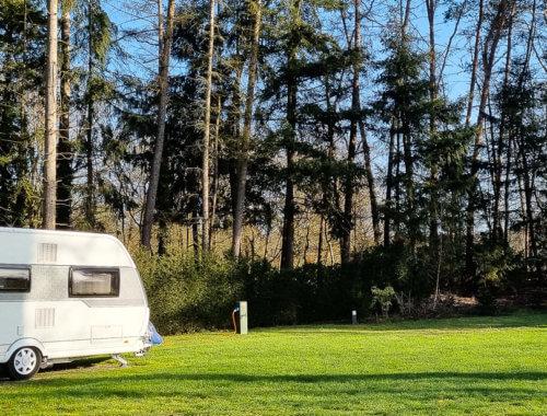 Campingplatz 't Meulenbrugge in Vorden